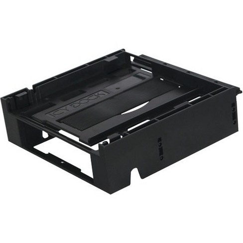 Icy Dock EZConvert Lite MB882SP-1S-3B Drive Bay Adapter Internal Black