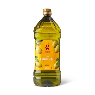 Pure Olive Oil - 50.8oz - Good & Gather™