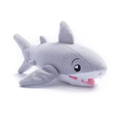 Tank the Shark Bath Sponge Wash Mitt - SoapSox