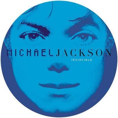 Michael Jackson - Invincible (Vinyl)