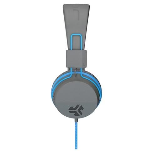 ffc5de66398 JLab JBuddies Studio Wired Headphone. Shop all JLab