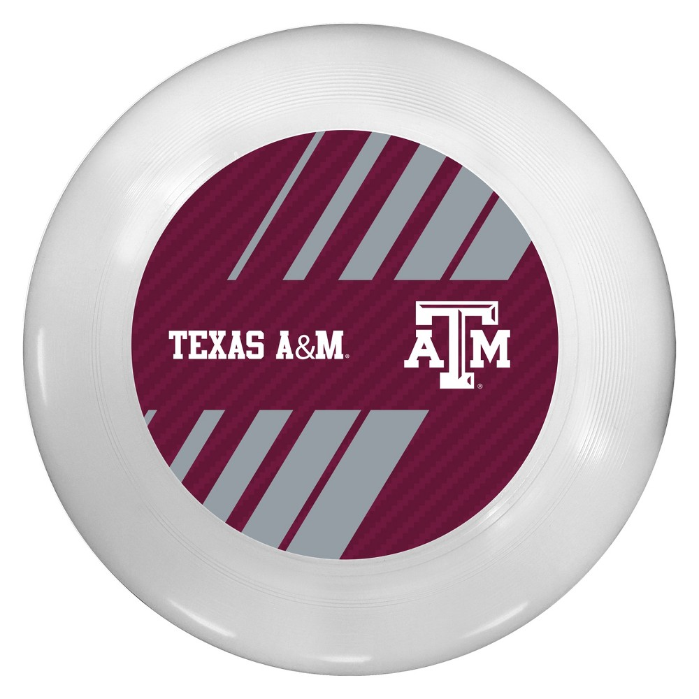NCAA Texas A&m Aggies 175gm Flying Disc