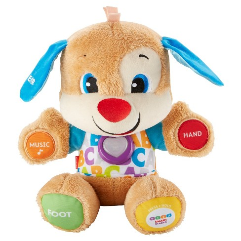 Fisher-Price Laugh and Learn Smart Stages Puppy - image 1 of 4