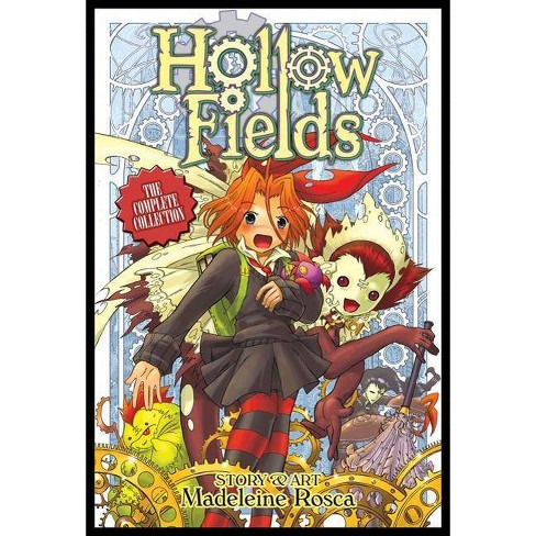 Hollow Fields Omnibus Collection - by  Madeleine Rosca (Paperback) - image 1 of 1
