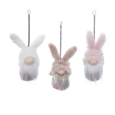 Gallerie II Jumping Bunny Easter Gnome A/3