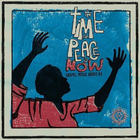 Various - World Spirituality Classics 2: The Time For Peace Is Now (Vinyl) - image 1 of 1