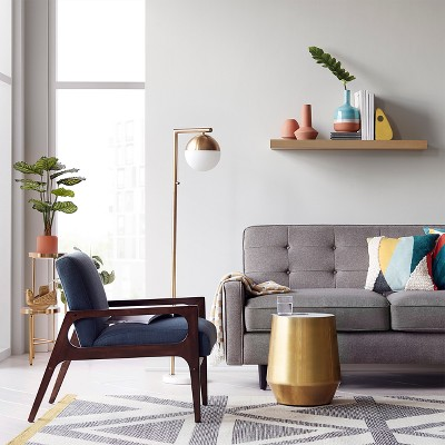 Spring Living Room Collection Project, Target Living Room Furniture