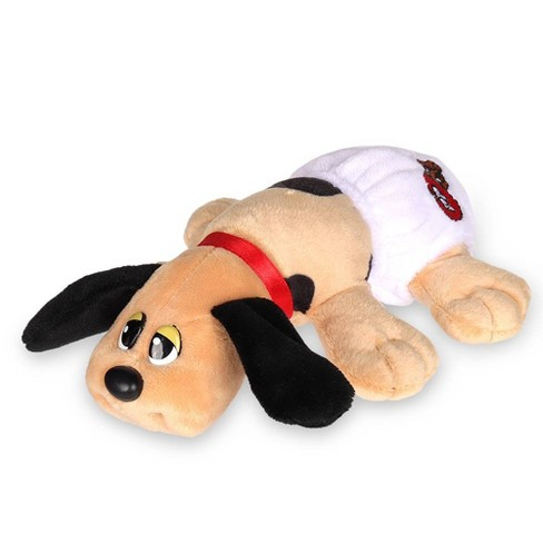 Pound Puppies Newborns - Brown with Dark Brown - image 1 of 2
