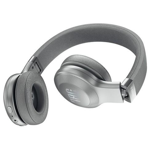 f7a7f2b9993 JBL E45BT Wireless On-Ear Headphones - Black : Target
