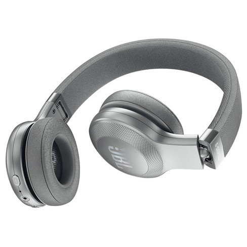 955aceaec27 JBL E45BT Wireless On-Ear Headphones - Black   Target
