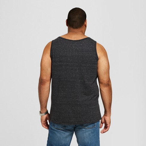 a0be80c27a416 Men s Big   Tall Novelty Tank - Goodfellow   Co™   Target