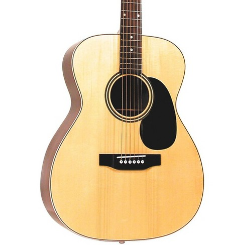 Blueridge BR-63 Contemporary Series 000 Acoustic Guitar Natural - image 1 of 6