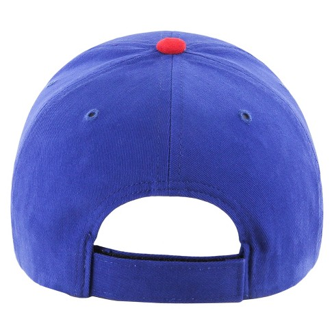 2db1e127812 MLB Chicago Cubs Fan Favorite Youth Adjustable Baseball Cap   Target