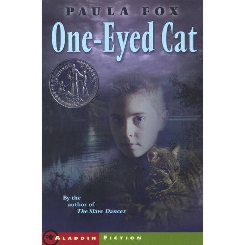 One-Eyed Cat - by  Paula Fox (Paperback) - image 1 of 1