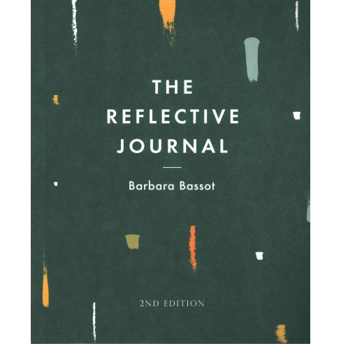 Reflective Journal (Paperback) (Barbara Bassot) - image 1 of 1