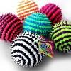Kess Bouncy Drop Dot Ball - image 2 of 4