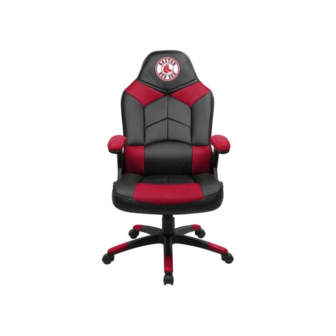 MLB Boston Red Sox Oversized Gaming Chair - image 1 of 1