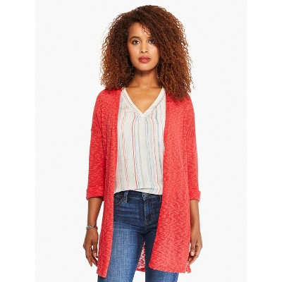 NIC+ZOE Women's Textured Cardigan
