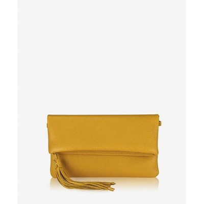 GiGi New York Stella Foldover Clutch Bag