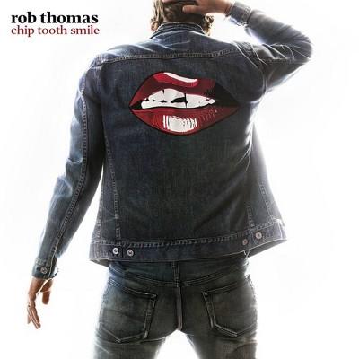 Rob Thomas Chip Tooth Smile (CD)