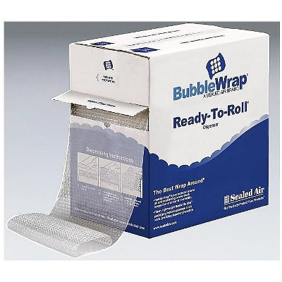 Sealed Air 3/16 Bubble Roll 12W x 175'L (100002037)