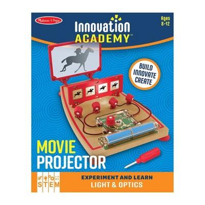 Melissa & Doug Innovation Academy - Movie Maker