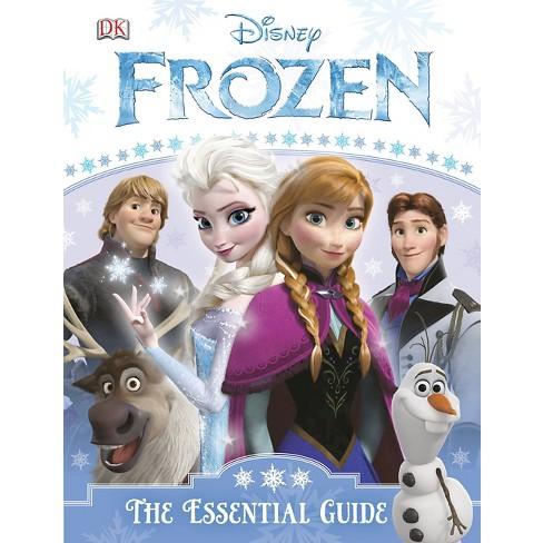 Frozen (Hardcover) by Barbara Bazaldua - image 1 of 1
