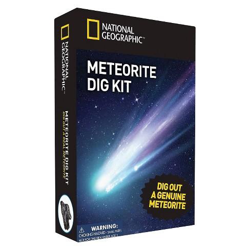 National Geographic™ Meteorite Dig Kit - image 1 of 1