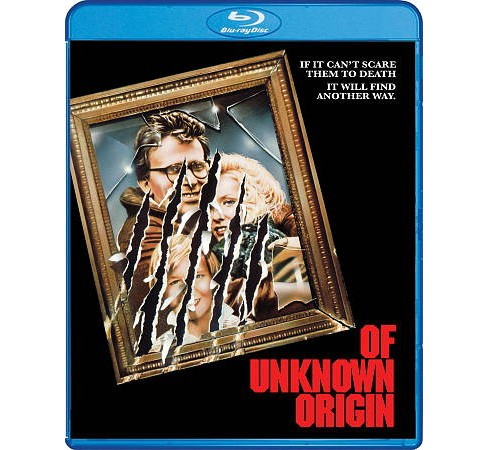 Of Unknown Origin (Blu-ray) - image 1 of 1