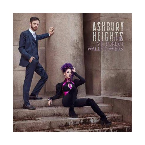 Ashbury Heights - Victorian Wallflowers (CD) - image 1 of 1