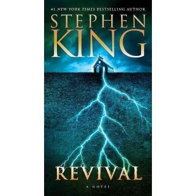 Revival: A Novel (Paperback) (Stephen King)