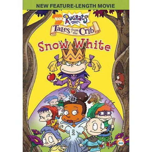 Rugrats Tales From The Crib: Snow White (DVD)(2005) - image 1 of 1
