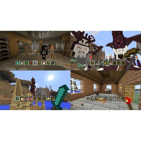 Minecraft PlayStation Target - Minecraft spiele fur ps vita
