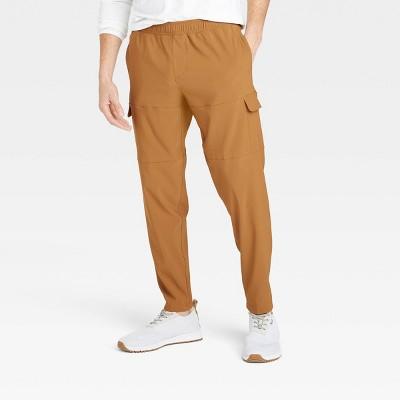 Men's Woven Cargo Pants - All in Motion™