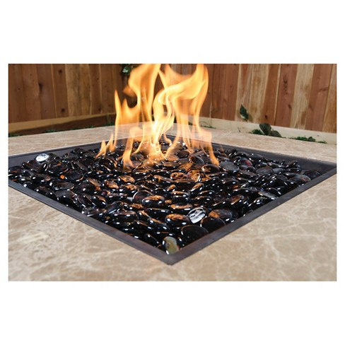 Bond Manufacturing Fire Pit Dispersion Lavaglass Target