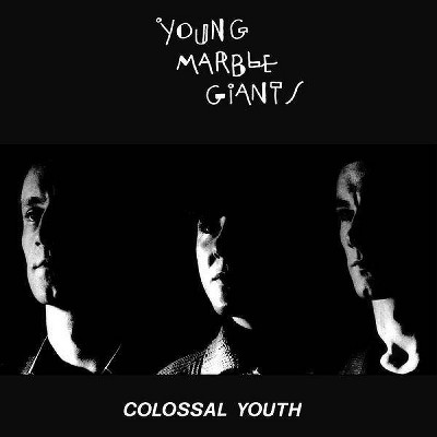 Young Marble Giants - Colossal Youth   40 Th Anniversary Editio (CD)