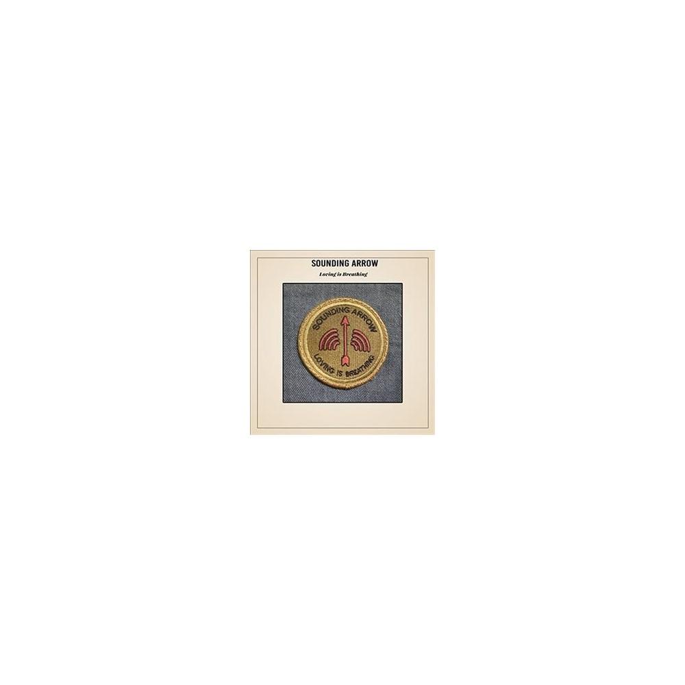 Sounding Arrow - Loving Is Breathing (Vinyl)