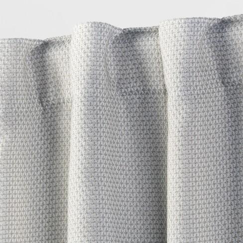 Blackout Curtain Panel Gray 84 Threshold Target