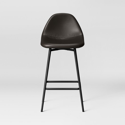 Copley Upholstered Counter And Bar Stools - Project 62™ - image 1 of 4