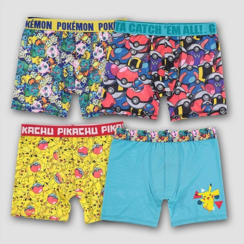 boxer shorts boys