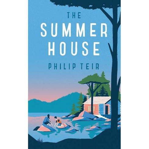 The Summer House - by  Philip Teir (Paperback) - image 1 of 1