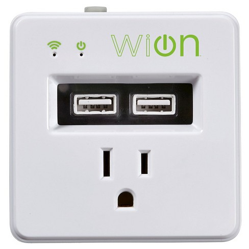 2.25x3x3 Woods Outlet Timer - image 1 of 1