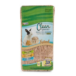 Kaytee Clean Comfort Small Pet Bedding Natural - 24.6L