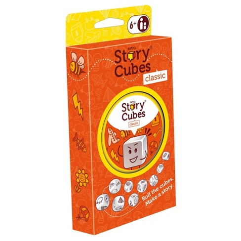 Rory's Story Cubes Game - image 1 of 4