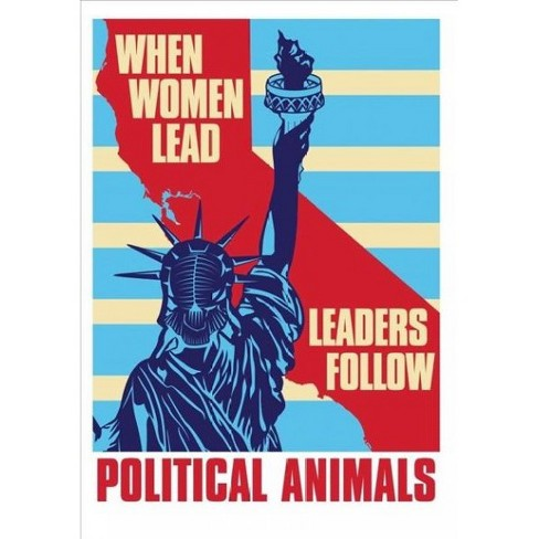 Political Animals (DVD) - image 1 of 1
