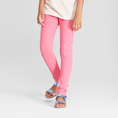 Girls' Leggings - Cat & Jack™