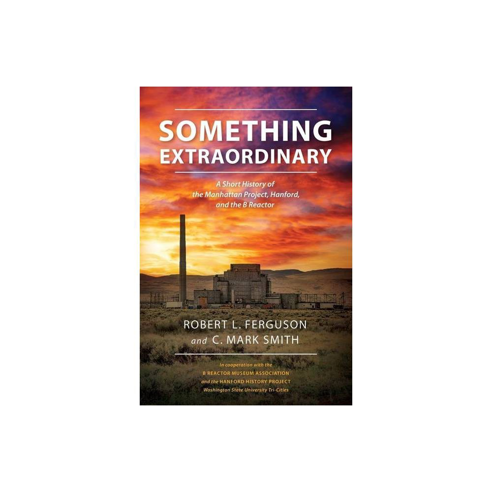 Something Extraordinary By Robert L Ferguson C Mark Smith Paperback