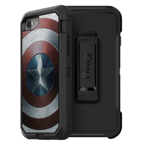 defender case iphone 8