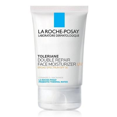 Facial Moisturizer: La Roche Posay Toleriane Double Repair Face Moisturizer with SPF