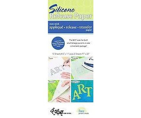 Silicone Release Paper (Book) - image 1 of 1